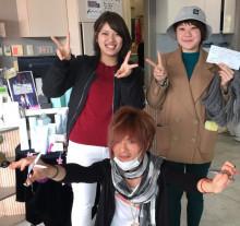 【XELVe TOKYO口コミ】自分好みのヘアスタイルに☆